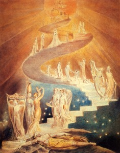 Blake-William-Jacobs-Ladder